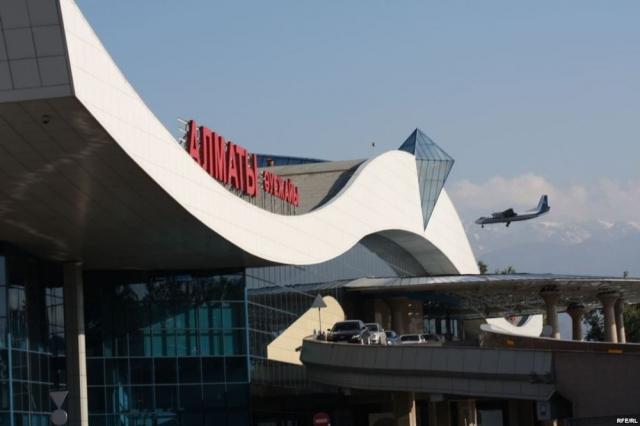 Международные кредиторы выделят сотни миллионов долларов на реконструкцию аэропорта Алматы