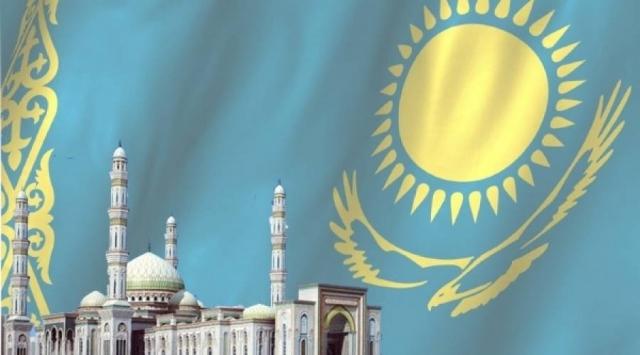 Казахстан - светское государство