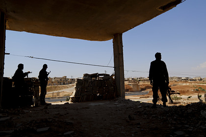 «Моссад» похитил в Сирии иранского генерала