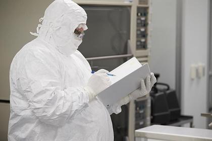 Американские ученые выдвинули новую версию появления коронавируса