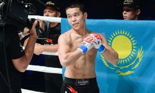 «Бухают, курят». Казахстанский боец ММА раскритиковал футболистов после поражения от Финляндии