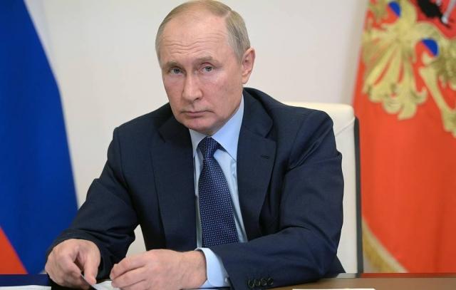 Financial Times связала резкое падение цен на газ с заявлениями Путина