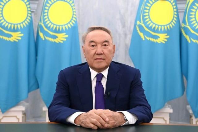Нурсултана Назарбаева предложили на пост главы Совета мудрецов СВМДА
