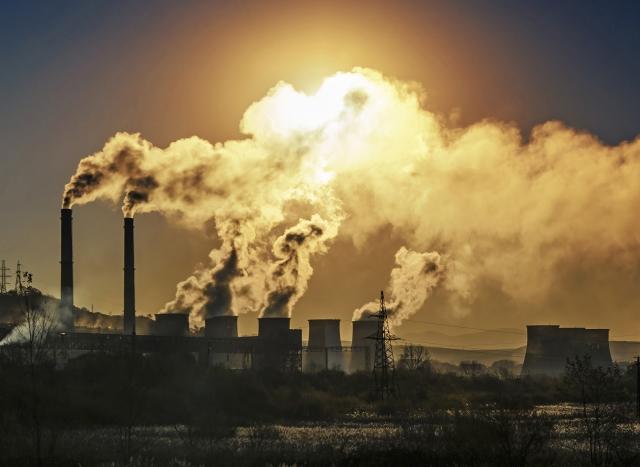 Более 30 стран сократят выбросы метана, чтобы избежать потепления
