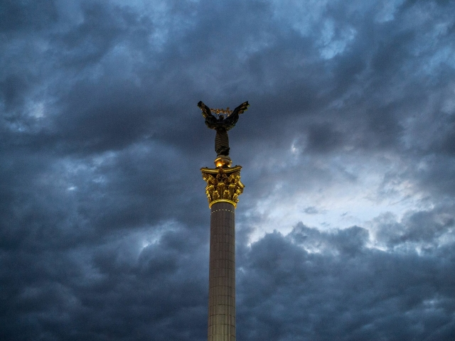 """В Киеве рассказали, как Россия и США """"разделят"""" Украину"""