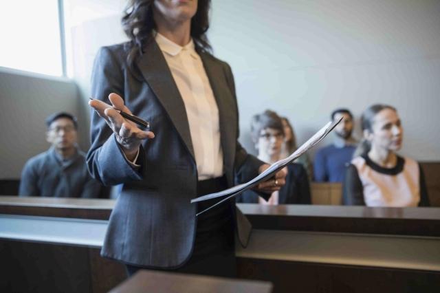 Карагандинцы не хотят быть присяжными в судах: «Все не так, как в фильмах»